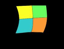 Geocaching Haugalandet Logo